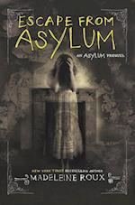 Escape from Asylum (Asylum)