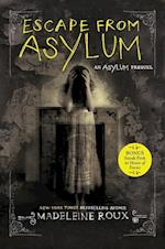 Escape from Asylum (Asylum, nr. 4)