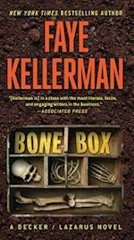Bone Box af Faye Kellerman