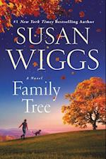 Family Tree af Susan Wiggs