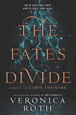 The Fates Divide (Carve the Mark, nr. 2)