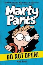 Do Not Open! (Marty Pants)