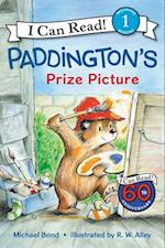 Paddington's Prize Picture (I Can Read. Level 1)