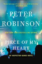 Piece of My Heart (Inspector Banks Novels, nr. 16)