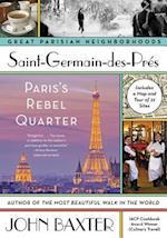 Saint-Germain-Des-Pres (Great Parisian Nieghborhoods)