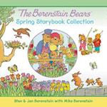 The Berenstain Bears Spring Storybook Collection (Berenstain Bears)