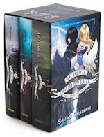 The School for Good and Evil Complete Box Set (The School for Good and Evil)