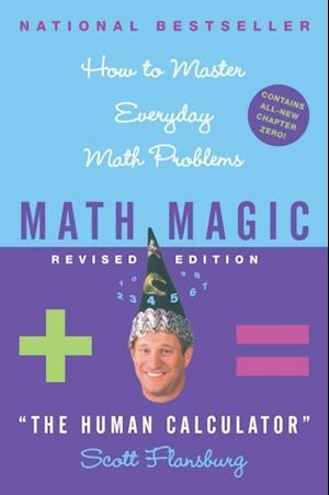 Math Magic af Victoria Hay
