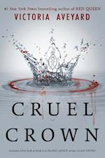 Cruel Crown (Red Queen)