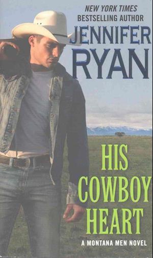 Bog, paperback His Cowboy Heart af Jennifer Ryan