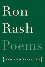 Poems af Ron Rash