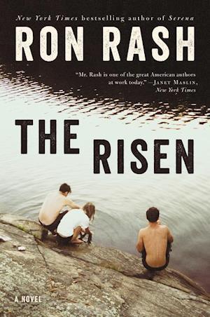 Bog, paperback The Risen af Ron Rash