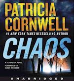 Chaos (Kay Scarpetta)