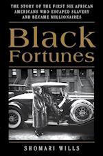 Black Fortunes af Shomari Wills