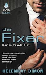 Fixer (Games People Play)