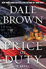 Price of Duty af Dale Brown