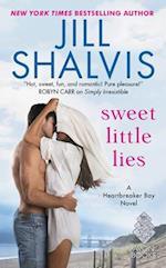 Sweet Little Lies af Jill Shalvis