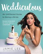 Weddiculous af Jamie Lee
