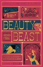 Beauty and the Beast af Gabrielle-Suzanna Barbot de Villenueve