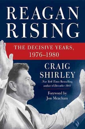 Bog, hardback Reagan Rising af Craig Shirley