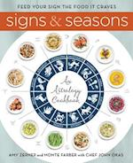Signs and Seasons: An Astrology Cookbook for Celestial Epicures