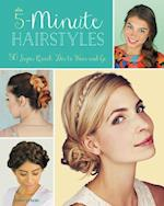 5-Minute Hairstyles