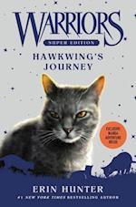 Hawkwing's Journey (Warriors)