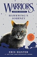 Warriors Super Edition: Hawkwing's Journey (Warriors Super Edition)