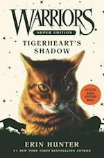 Warriors Super Edition: Tigerheart's Shadow af Erin Hunter