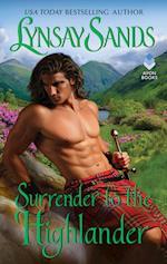 Surrender to the Highlander af Lynsay Sands