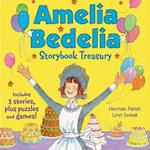 Amelia Bedelia Storybook Treasury #2 (Amelia Bedelia)
