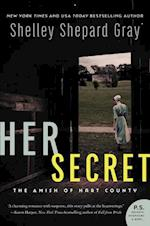 Her Secret (The Amish of Hart County)