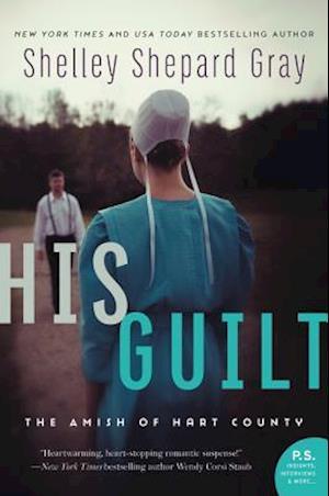 Bog, paperback His Guilt af Shelley Shepard Gray