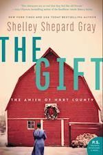 The Gift (The Amish of Hart County)