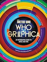 Doctor Who - Whographica