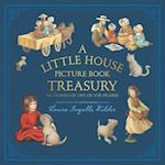 A Little House Picture Book Treasury (Little House Picture Books)