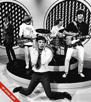 Bog, hardback Rolling Stones on Air in the Sixties af Richard Havers