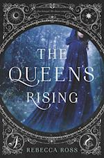 The Queen's Rising af Rebecca Ross