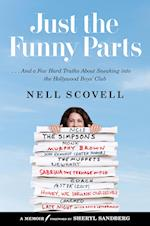 Just the Funny Parts af Nell Scovell