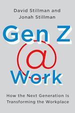 Gen Z @ Work