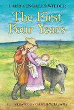 First Four Years (Little House)