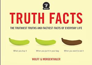 Bog paperback Truth Facts af Mikael Wulff