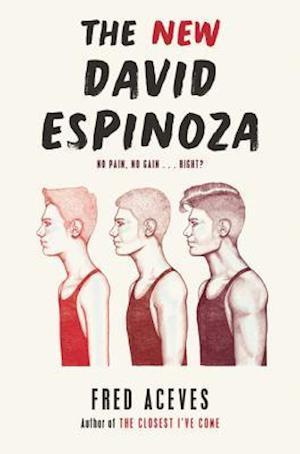 The New David Espinoza
