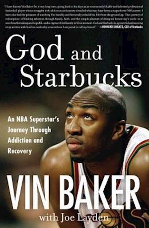 Bog, hardback God and Starbucks af Vin Baker
