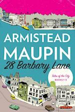 28 Barbary Lane (Tales of the City)