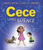 Cece Loves Science (Luna and the Scientific Method, nr. 1)
