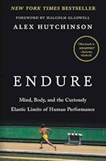 Endure af Alex Hutchinson