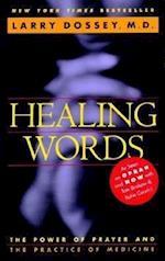 Healing Words af Larry Dossey