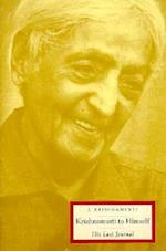 Krishnamurti to Himself af J Krishnamurti