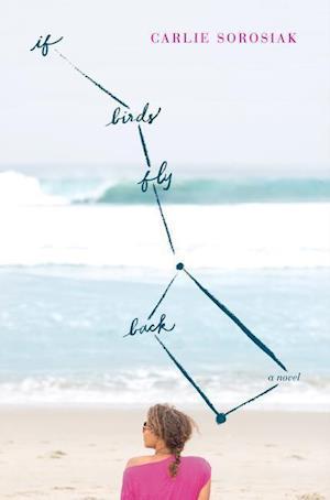 Bog, hardback If Birds Fly Back af Carlie Sorosiak
